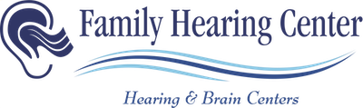 family hearing center logo