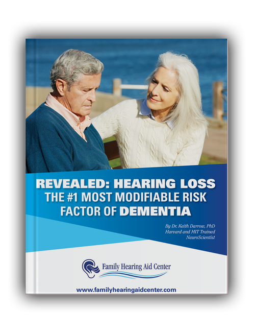 hearing loss free report