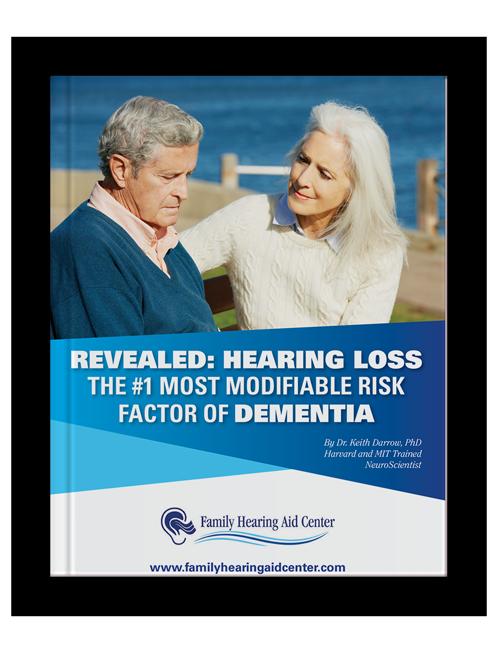 risk of dementia book icon