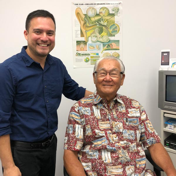 best hearing specialists in hawaii