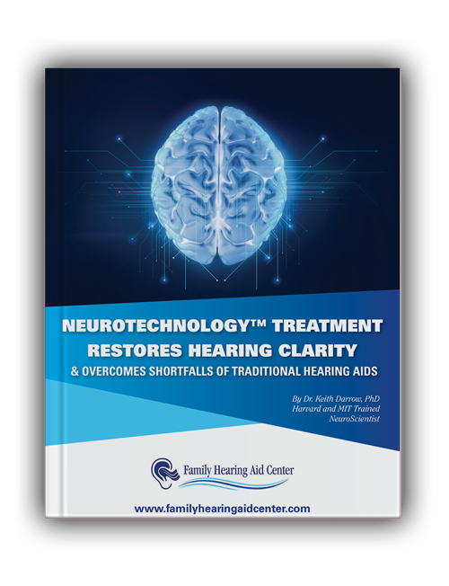 neurotechnology treatment