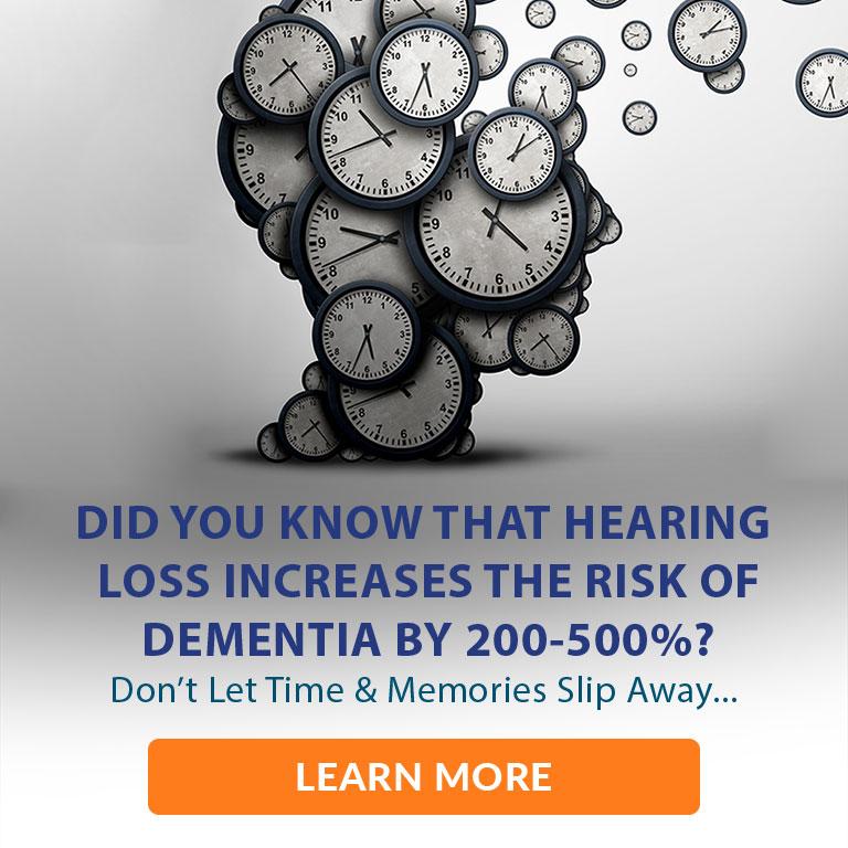 reduce risk of dementia
