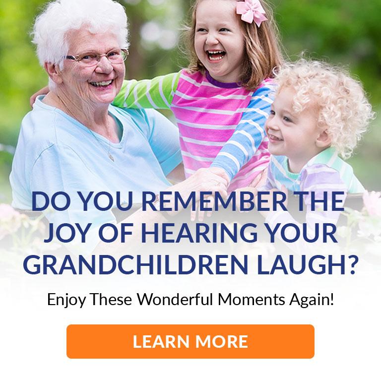 joyful hearing
