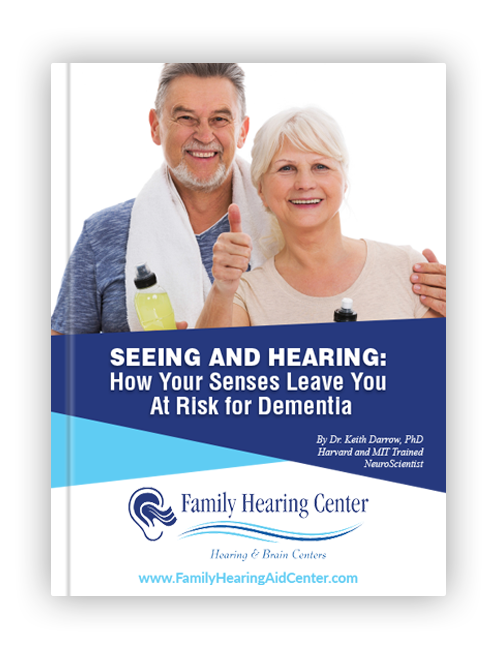 seeing and hearing book icon
